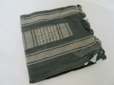 Accurato Plo Sciarpa Palestinese Shemagh Petrol Foliage Headwrap Camo Sciarpa Army Per Produrre Un Effetto Verso Una Visione Chiara