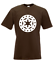 T-shirt da uomo galaktisches Impero dimensioni fino a 5xl