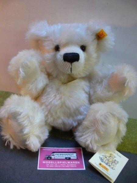ST 168 Steiff Classic Teddybär 32 cm aus Mohair mit Granulat gefüllt