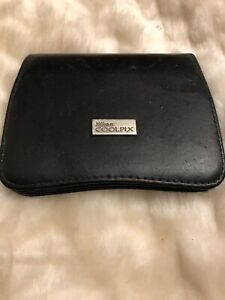 Genuine-Nikon-Leather-Camera-Case-for-Coolpix
