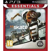 Skate 3 Ps3 Sony Playstation 3 Brand Sealed