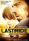Last Ride 0741360538092 DVD Region 1 P H