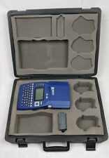 Brady Bmp51 Portal Printer Label Maker With Case Tested Amp Excellent Condition