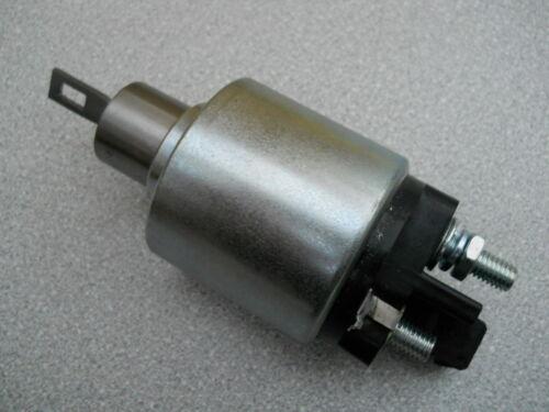 02D107 Starter Motor Solenoid Vw Vento Passat 1.4 1.6 1.8 T 1.9 TDI SDI 2.0 2.8