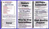 Nifty Mm-ts480hxsat Ts-480hx/sat Nifty Quick Reference Book