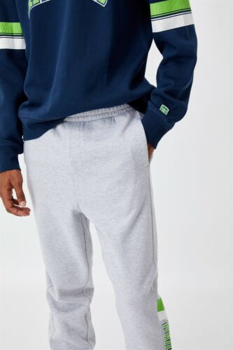 Details about  /Canberra Raiders NRL 2021 Cotton On Block Track Pants Sizes S-2XL!