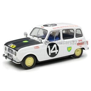 Slot-Car-Scalextric-Renault-4-East-African-Safari-14-SCX-1-32-A10192