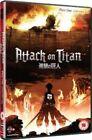 Attack on TITAN Part 1 5022366316149 DVD Region 2
