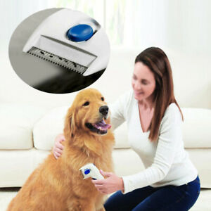 Flea-Doctor-Electric-Dog-Comb-Brush-Cat-Pets-Head-Lice-Remover-Anti-Flea-Control