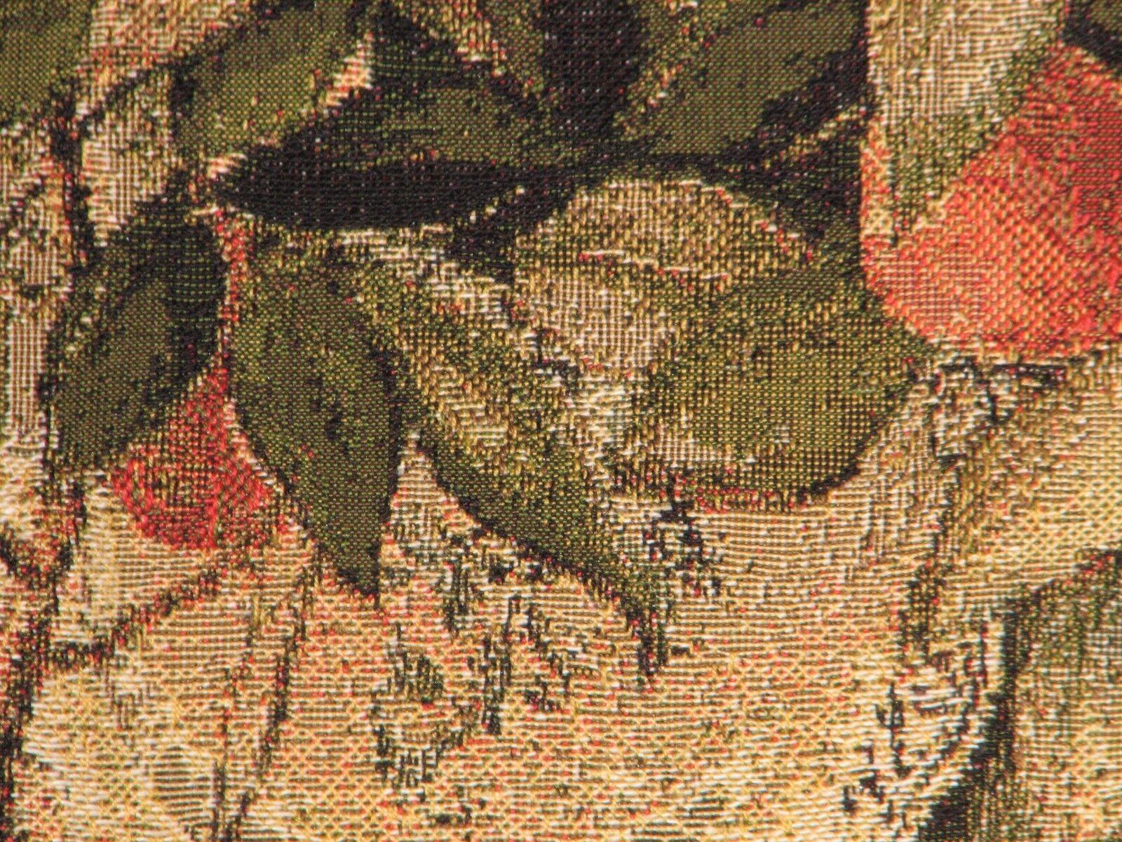 Still tapisserie, life vase de fleurs 30