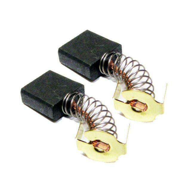 Ridgid 816768 Carbon Brush 089037004271-2 Pack