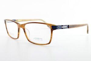 JOSHI-Premium-Brille-Mod-Season-One-JP7693-Col-4-Acetate-Eyeglasses-Karree-Men