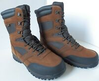 Herman Survivors 8 Wp Ao Leather Men's Hunting Bootsextra Wide Widthnew