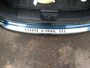 für Nissan X-Trail T32 Zubehör Teile Auto Schutz Einstiegsleisten Stoßstange 19