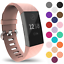 thumbnail 21 - For-Fitbit-Charge-3-Wrist-Straps-Wristband-Best-Replacement-Accessory-Watch-Band