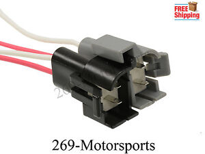 set connector ignition coil wire harness fits lt1 tpi tbi. Black Bedroom Furniture Sets. Home Design Ideas