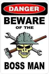 3-Danger-Beware-Of-The-Boss-Man-Union-Welder-Hard-Hat-Helmet-Sticker-H346