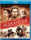 Alexander Ultimate Cut 0883929415151 Blu Ray Region a P H