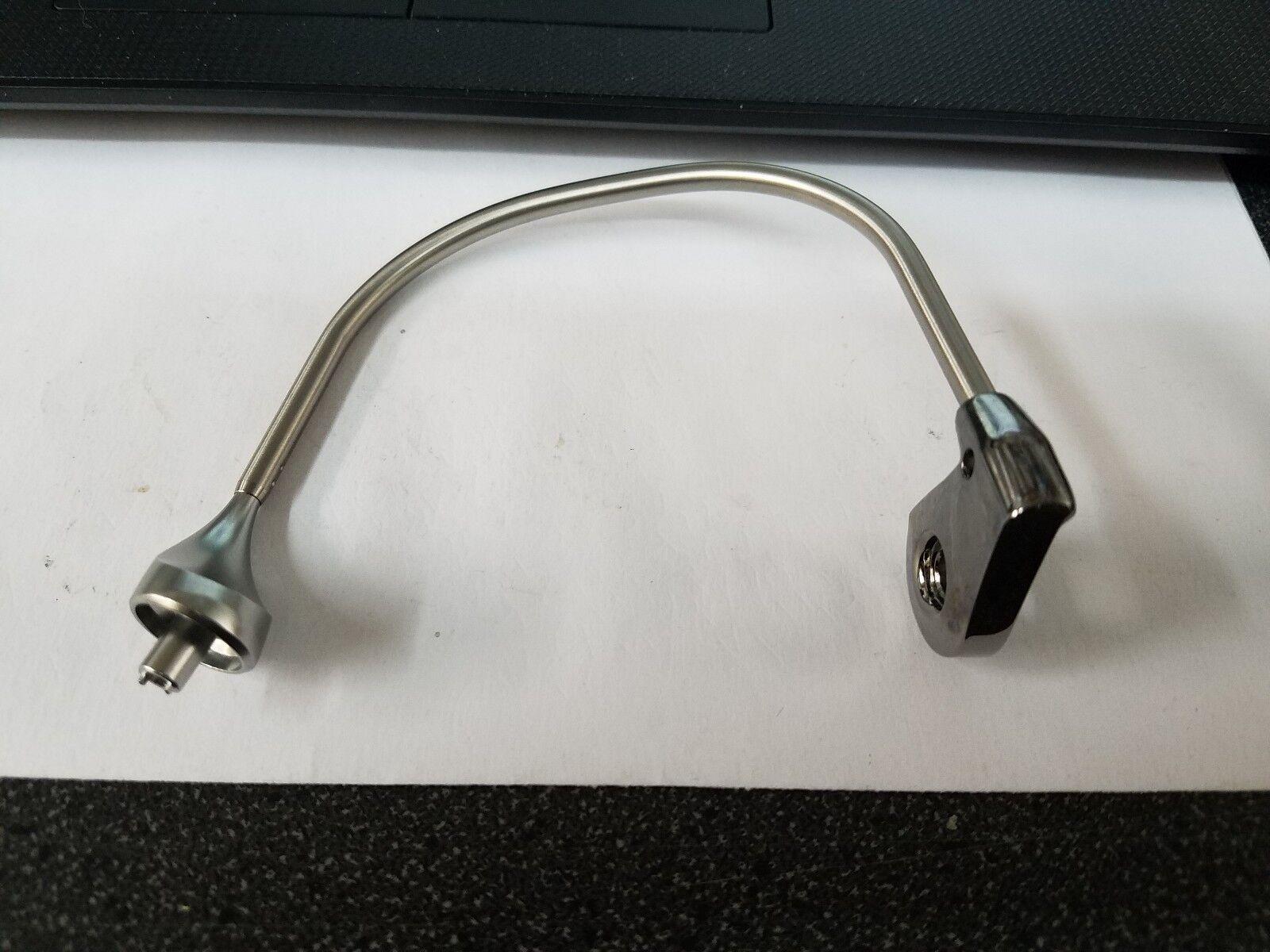 1 Daiwa Part  H245702 Bail Wire Fits Saltiga STT40004500H, EXC4500T ..