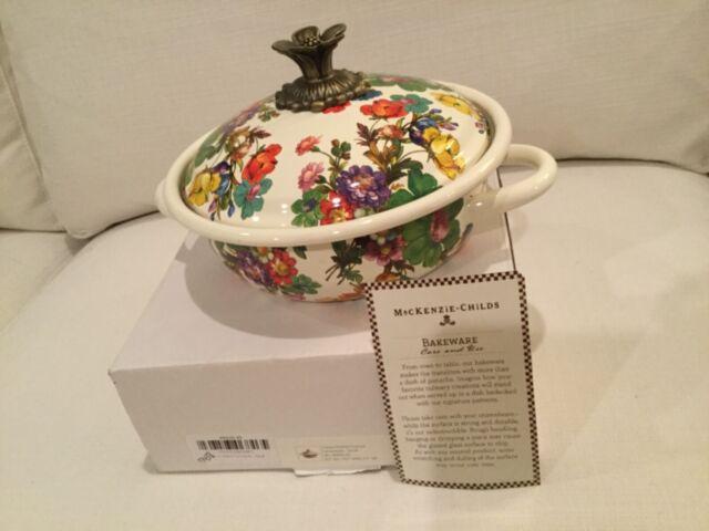 Flower Market Gl Globe Vase