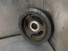 CITROEN C4 1.6 HDi Coupé 2004-2010 estremità inferiore Albero Motore Puleggia CRANK