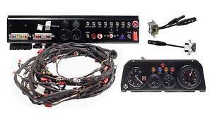 Fantastic Rally Wiring Harness Diy Basic Electronics Wiring Diagram Wiring Database Wedabyuccorg