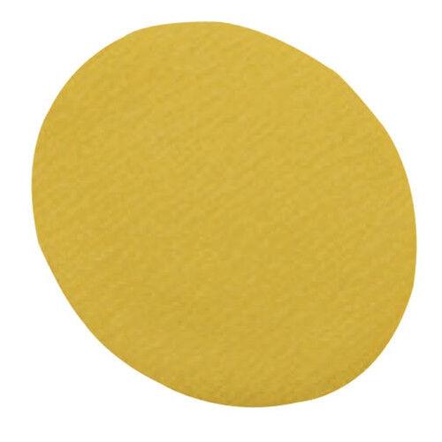 """06234 50 discs Norton Gold Reserve 6/"""" NorGrip Discs Grade P120B"""