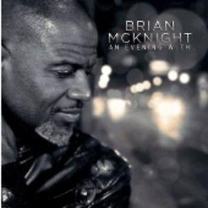Brian-McKnight-An-Evening-With-New-CD