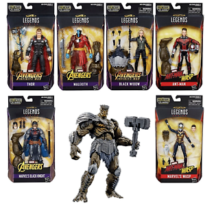 Marvel-Legends-Cull-Obsidian-Wave-Complete-set-All-6-Unopened-figures