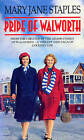 Pride of Walworth by Mary Jane Staples (Paperback, 1995)