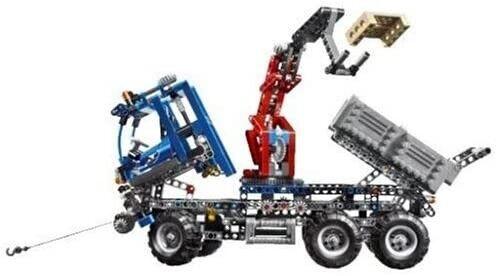 Lego Technic, 8273 - 1