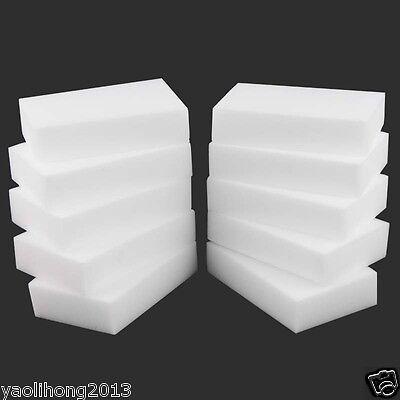 20-100PCS Multi-functional Magic Sponge Eraser Melamine Cleaner 100x60x20MM