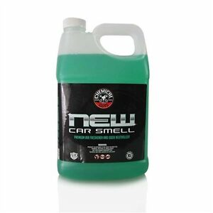 Details about Chemical Guys AIR_101 - New Car Smell Air Freshener & Odor  Eliminator (1 Gal)