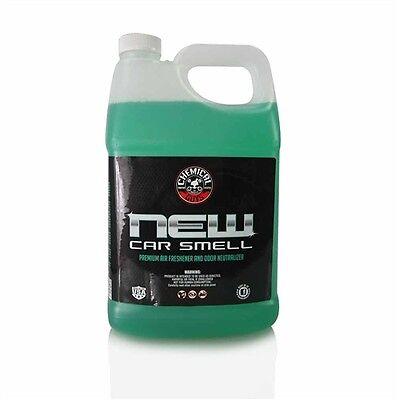 Chemical Guys AIR_101 - New Car Smell Air Freshener & Odor Eliminator (1 Gal)
