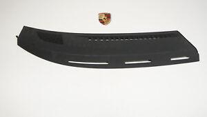 Porsche-997-Blende-Armaturenbrett-Verkleidung-Defrosterblende-Luft-R-y-59