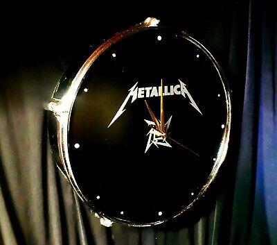 * Metallica * Coperta Di Drum Clock-