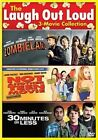 30 Minutes or Less / Not Another Teen Movie - 2 Disc SE (2015 Region 1 DVD New)