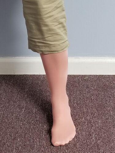 Womens  Microfiber Knee High Socks 8-15 mmhg compression 2 pair pack