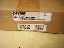 4851S018-59 Magic Chef Range Oven Control Panel - NEW IN THE BOX