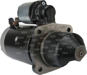 STARTER-MOTOR-Ursus-1614-1014-1033-1035-1133-933-935-912-914-C385