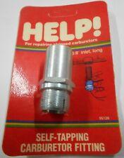 55140 Carburetor Fuel Inlet Fitting Dorman HELP