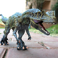 Jurassic World Ceratosaurus PVC Simulation Figurine Toys Dinosaur Model Figure