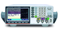 Gw Instek Mfg 2130m Arbitrary Function Generator 30mhz Afg Pulse Gen Modulation