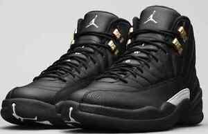 286a0d01bc0a Nike Air Jordan Retro 12 XII