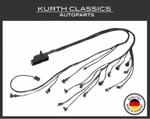 Details about Mercedes engine wiring harness A1404409905 R129 W124 on