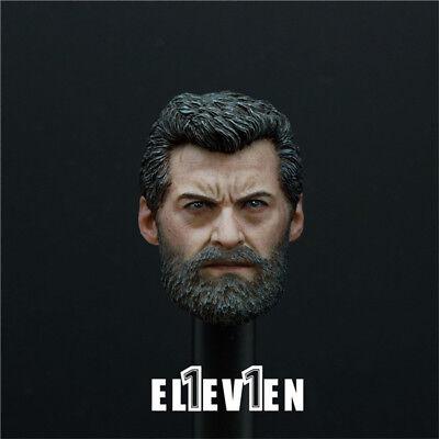 Eleven 1//6 wolverine logan Hugh jackman headplay Custom FIGURE TOYS IN STOCK