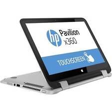 HP Pavillion x360 15-BK117CL Full HD Touch 7th Gen i5 16GB Ram 1TB Hdd Win10