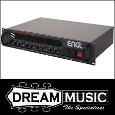 ENGL E840/50 50W Stereo Rack Mount Power Amp German Made RRP$2549
