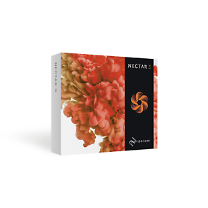 Details about iZotope Nectar 3 Vocal Production Suite (Serial Download)