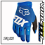 DIRTPAW-GLOVE-BLUE-GUANTI-FOX-Motocross-enduro-22751-002-enduro-MX miniatura 1